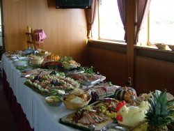 Koud buffet LM